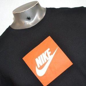 2080 Mens Nike Gym Shirt Medium